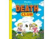 Winshluss Welcome death club