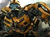 Transformers toujours tête office