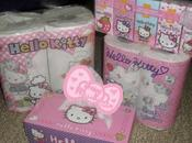 gamme Hello Kitty WorldCart