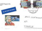 Gagarine Shepard timbres Saint-Marin