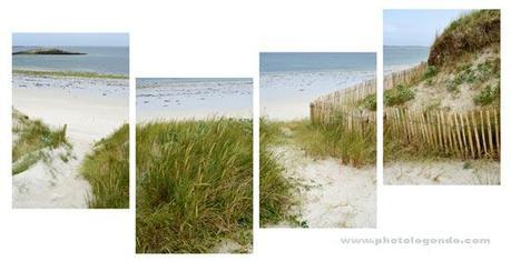 Les dunes de Saint-Pabu