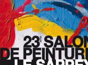 ième salon peintures Sappey Chartreuse