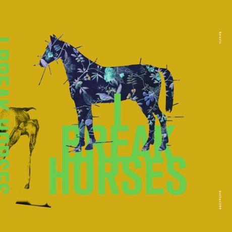 I Break Horses: Winter Beats- MP3 MP3