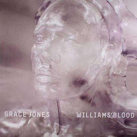 Grace Jones: Williams' Blood (Aeroplane Remix) - MP3 MP3