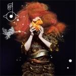 Björk ' The Comet Song