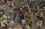 Captain America 20110708 08 160x105 Nouvelles photos pour Captain America : The First Avenger