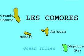 Comores plage microfinance