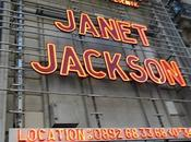 Good as... Janet Jackson l'Olympia, compte rendu