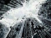 Dark Knight Rises affiche Inception