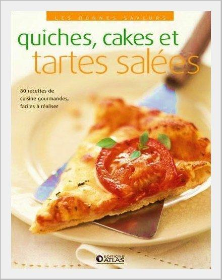 QUICHES ET CAKES SALES
