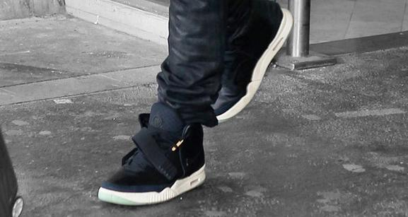 nike air yeezy 21 Nike Air Yeezy 2: nouvelles informations