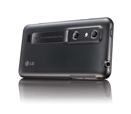 LG Optimus 3D dos
