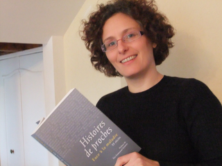 Les ateliers d'écriture de Céline Feillel.