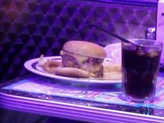 Soirée 50's au Memphis Café