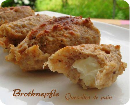 quenelles de pain (scrap2)