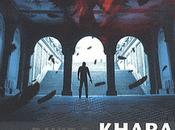 Vestiges l'Aube David Khara