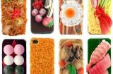 iMeshi Japanese Food iPhone Cases 1 160x105 iMeshi : plats japonais ou coques iPhone ?