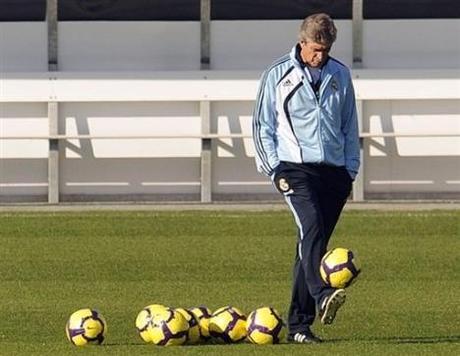 Les débuts avortés de Van Nistelrooy à Malaga