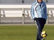 débuts avortés Nistelrooy Malaga