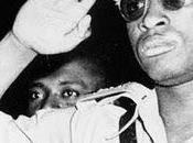Mobutu, Zaïre.