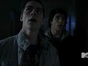 Critiques Séries Teen Wolf. Saison Episode