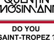 Quentin Mosimann reprend chanson Gendarme St-Tropez