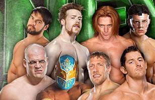 Qui remportera la précieuse mallette pour Smackdown ?