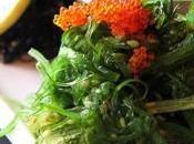 Cuisinez algues…c'est c'est sain…
