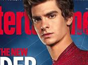 Premières photos Amazing Spiderman