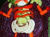 enfants vont adorer manger légumes