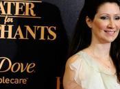 Sara Gruen parle Robert Pattinson