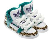 Jeremy Scott adidas Originals Bones