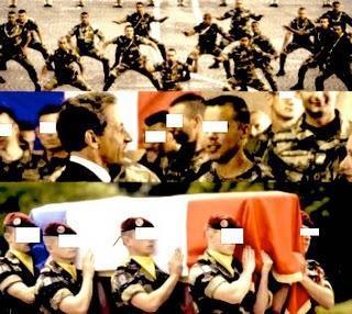 219ème semaine de Sarkofrance : les mises en scène de Sarkozy
