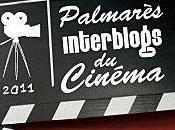 Palmarès Interblogs Coups cœur Ciné-blogosphère