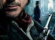 Sherlock Holmes Jeux d'Ombres Ritchie