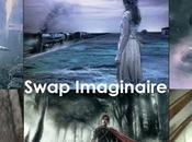 Swap Imaginaire [Déballage colis]