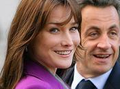 Carla Bruni Sarkozy confirme grossesse