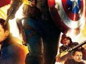 Captain America First Avenger: nouvelle bande annonce VOST affiches