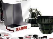 [Coffret Blu-ray] Trilogie Rambo