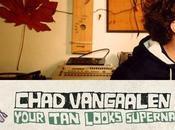 tournée canadienne pour Chad VanGaalen