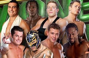 Qui remportera pour Raw le tournoi Money in The Bank 2011 ?