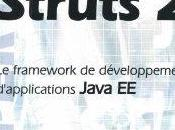 Struts framework développemnt d'apllication Java