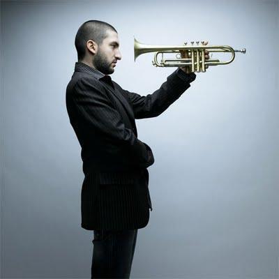 Ibrahim Maalouf ou J-4