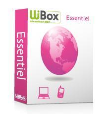 Internet Social, WiBox lance son offre à 9,90 € par mois, location de la Box comprise