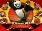 [TEST] Kung Panda