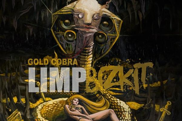 [Chronique] Limp Bizkit « Gold Cobra »