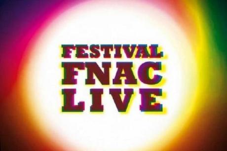 4 jours de concerts gratuits avec le Festival FNAC Live !