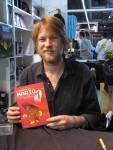 [Interview] William Audureau, auteur de
