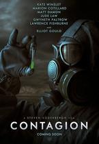 Contagion : un premier trailer alléchant…