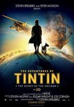 Les Aventures de Tintin, Le secret de la Licorne : la bande-annonce qui donne envie !